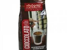 Горячий Шоколад Ristora 1кг, Италия