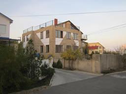 Гостиница 17номеров Совиньон, первая линия от моря - фото 1