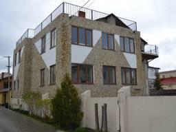 Гостиница 17номеров Совиньон, первая линия от моря - фото 4