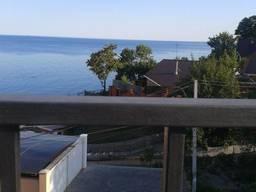 Гостиница 17номеров Совиньон, первая линия от моря - фото 8