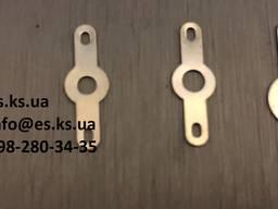 ГОСТ 22375-77 - латунные лепестки двухсторонние