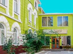 Гостиница 36 номеров улица Ришельевская