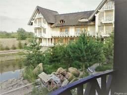 Гостиница, отель, база отдыха 1500м. кв. 48сот. с озером, в К