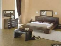 Гостиничная мебель на заказ.