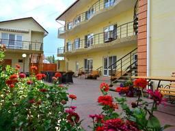 Гостиничный комплекс в Затоке