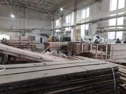 Готовий бізнес - деревообробне підприємство
