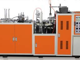 Готовый бизнес под ключ по производству одноразового бумажно