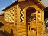 Готовый бизнес- тиснение деревянного декора - фото 6