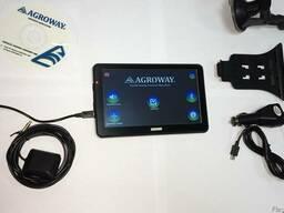 "GPS курсоуказатель ""Agroway 380"""