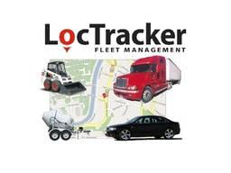 GPS Мониторинг Вашего автопарка Loctracker (Локтрекер)