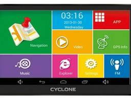 GPS-навигатор Cyclone ND 512