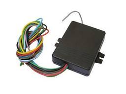 GPS-слежение, установка датчиков уровня топлива