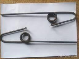 Граблина ЖРБ-4,2, ЖЗБ-4,2, ЖБВ-4,2 ДОН-1500Б ЖС 04.601