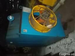 Градирня ГМВ-10П вентиляторна