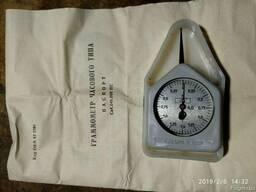 Граммометр часового типа Г 0,25-1,50 с паспортами много