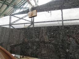 Гранит лабрадорит Екатериновского месторождения, 20 мм