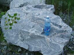 Гранит, песчаник, Бут, камень - фото 5
