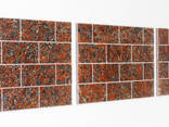 Гранитная плита Анастасиевского месторождения - фото 2