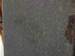 Гранитная плитка габбро