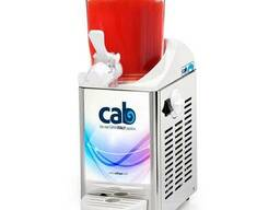 Гранитор CAB Blaze для замороженного йогурта, сорбета и пр.