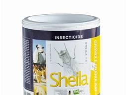 Гранули для боротьби з мухами SHEILA