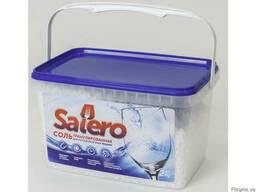 Гранулированая соль для посудомоечных машин