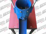 Гранулятор бытовой ГК-100 (220/380 В) - фото 3