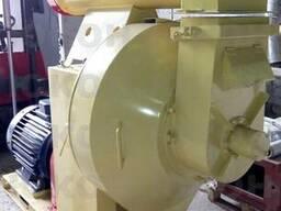 Гранулятор для производства комбикорма и топливной пеллеты