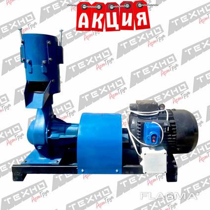 Гранулятор комбикорма ГК-150 (220/380V) АКЦИЯ