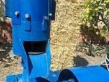 Гранулятор комбикорма ГК-200 (380V) подвижные ролики - фото 4