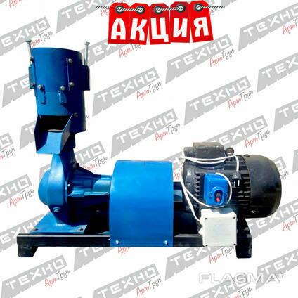 Гранулятор комбикорма ГК-150 (220/380V)