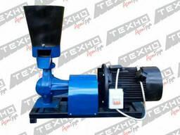 Гранулятор комбикорма ГК-200 (5. 5 кВт / 7, 5 кВт 380V). ..