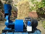 Гранулятор комбикорма ГК-150 (220/380V) - фото 3
