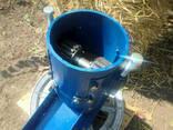 Гранулятор корма ГК-150 (рабочая часть со шкивом) - фото 2