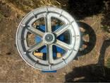 Гранулятор корма ГК-150 (рабочая часть со шкивом) - фото 3