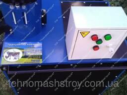 Гранулятор кормов ГКМ-150 - фото 2