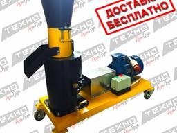 Гранулятор кормов и пелет ГРП-150