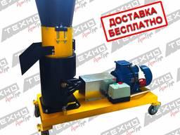 Гранулятор кормов и пелет ГРП-200
