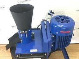 Гранулятор кормов (ТехноМашСтрой) ОГП 150 - фото 2