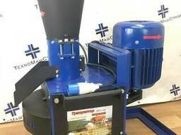 Гранулятор кормов (ТехноМашСтрой) ОГП 150 - фото 3