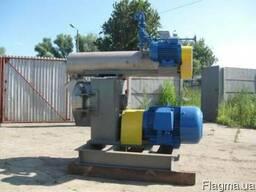 Гранулятор ОГМ 0,8 производительностью 400-600 кг\час