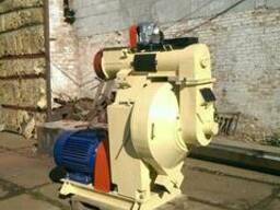 Гранулятор ОГМ 1,5 (новый) 2 штуки