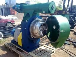 Гранулятор ОГМ 1,5, ОГМ 0,8 для производствапеллет и гранул.