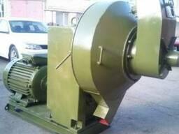 Гранулятор ОГМ 1.5.Производство топливных пеллет до 1200кг/ч