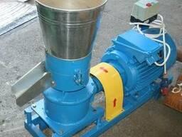 Гранулятор 380 В, 11 кВт. (матрица 200 мм. )