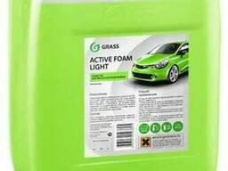 Grass Бесконтактный автошампунь - Active Foam Light