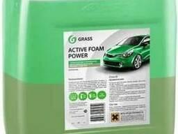 Grass Бесконтактный автошампунь - Active Foam Power