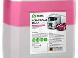 Grass Бесконтактный автошампунь - Active Foam Truck