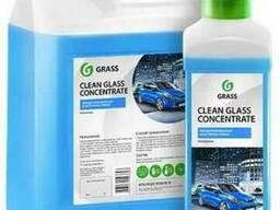 Grass Очиститель стекол Clean Glass Concentrate, канистры