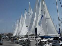 Греция на парусной яхте с 12 октября по 19 октября 2019 г. - фото 3